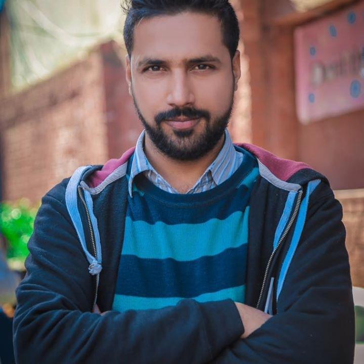 Go to muhammad umair's profile