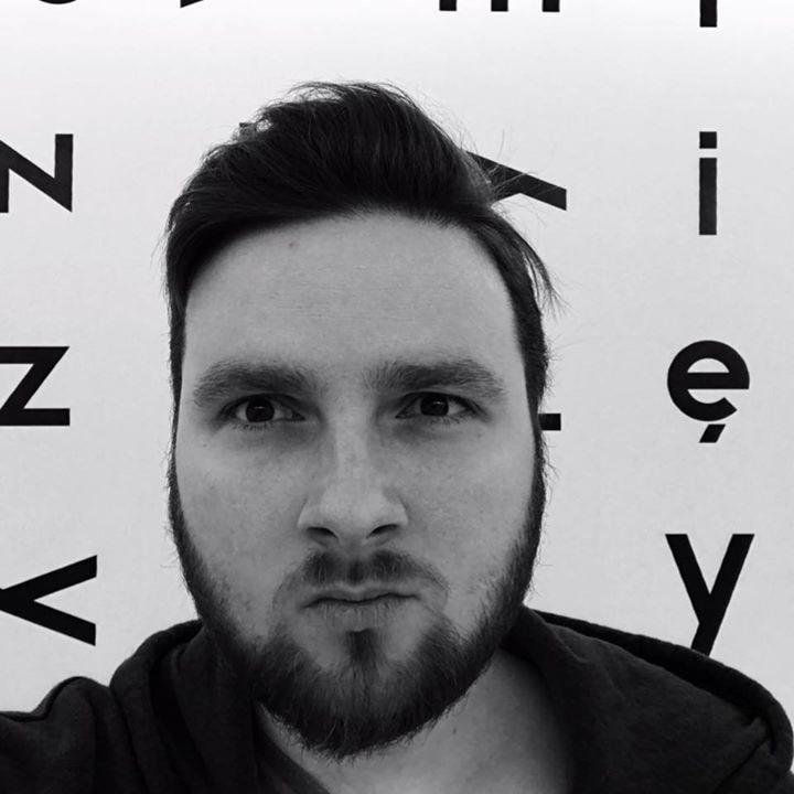 Go to Maksymilian Śleziak's profile