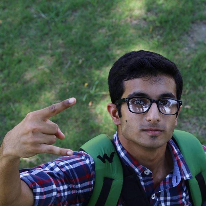 Go to Akshat Jain's profile