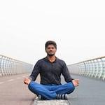Avatar of user Sandeep Kr Yadav
