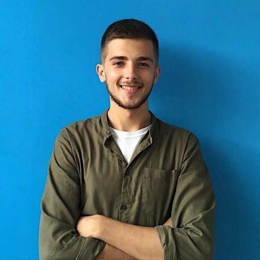 Go to Max Porytskyi's profile