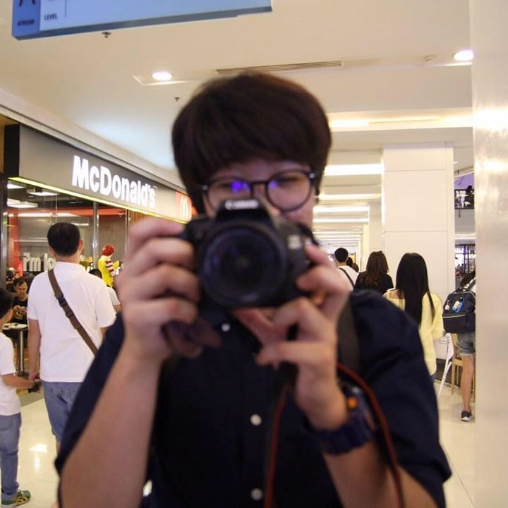 Avatar of user Pork Panang