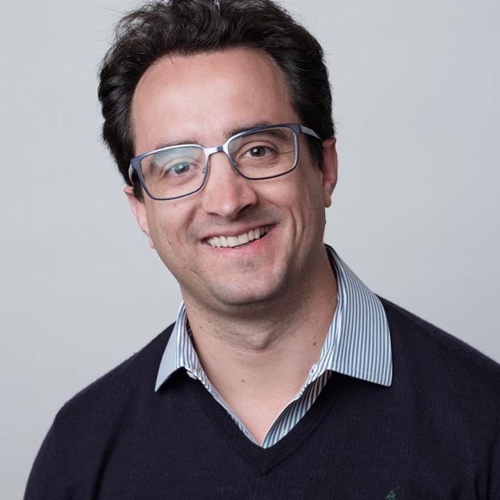 Go to Renato Cagno's profile