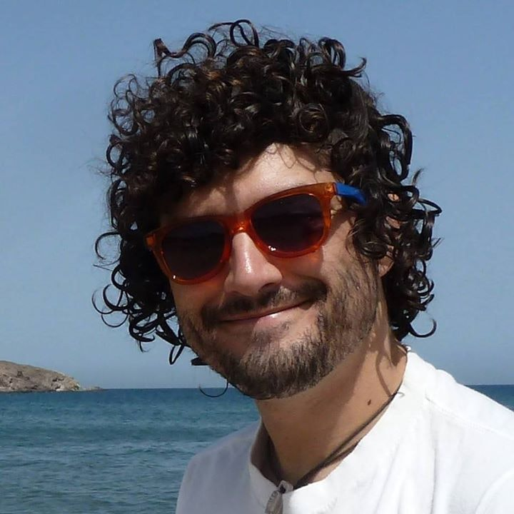 Go to Miguel Llorente's profile