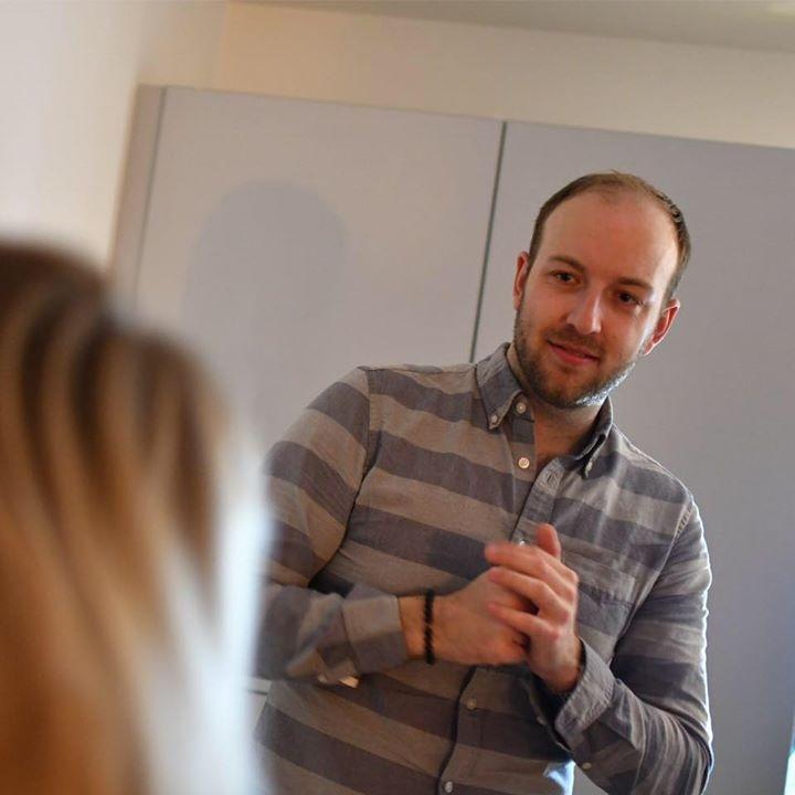 Avatar of user David Wright