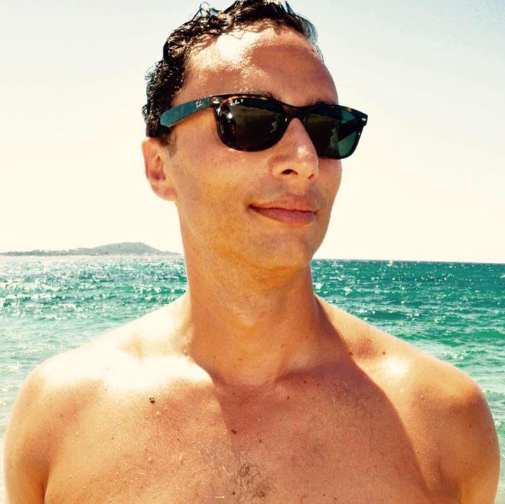 Go to Gregory Khodara's profile