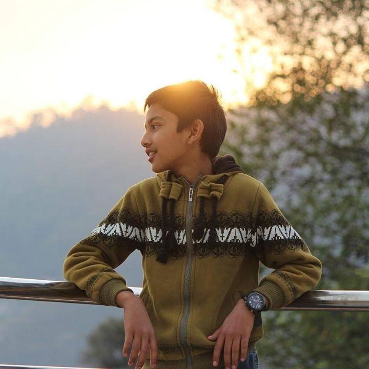 Go to Shaswot Bhandari's profile