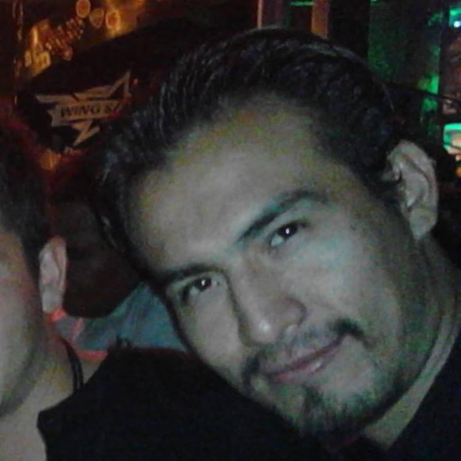 Go to carlos eduardo Gasca's profile