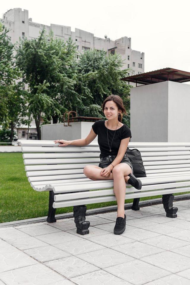 Go to Nadiya Ploschenko's profile