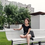 Avatar of user Nadiya Ploschenko