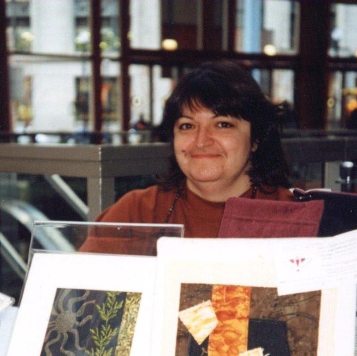 Go to Linda Olszanski's profile
