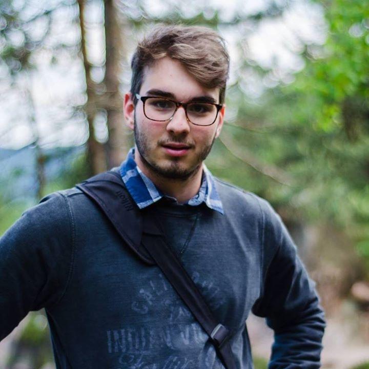 Go to Radek Homola's profile