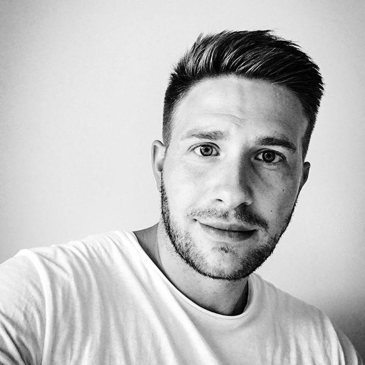 Go to Casper Frederiksen's profile