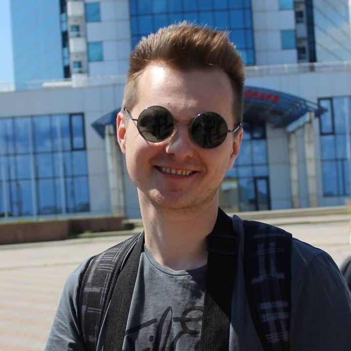 Go to Vitaliy's profile