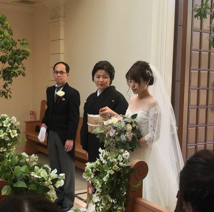 Go to Satomi Wakita's profile