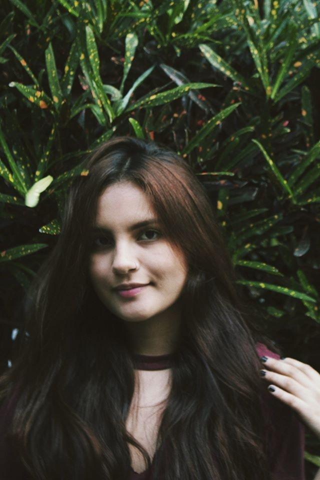 Go to Angie Benítez's profile