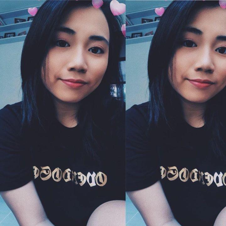 Go to Gisele Yip's profile