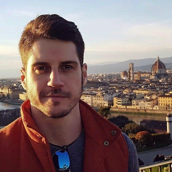 Go to Bruno Martinez's profile