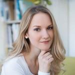 Avatar of user Julia Zolotova