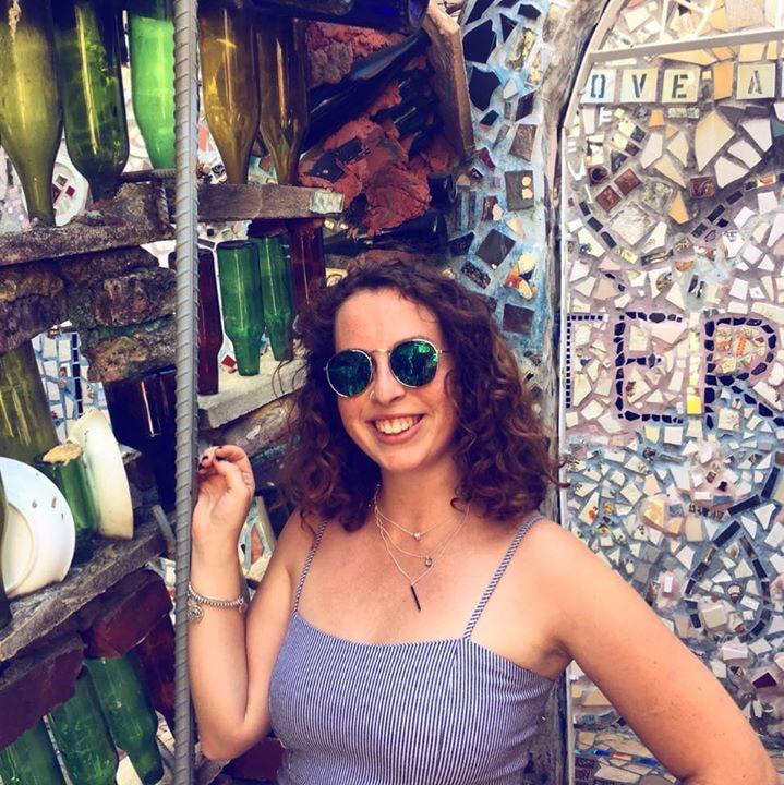Avatar of user Melany Rochester
