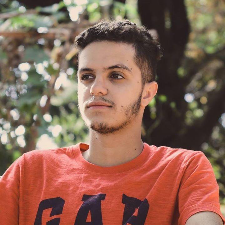 Avatar of user Mateus Bandeira