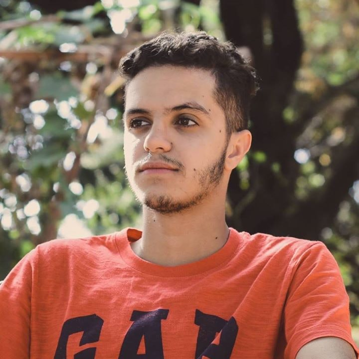 Go to Mateus Bandeira's profile