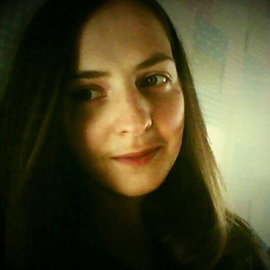 Go to Liubov Syomak's profile