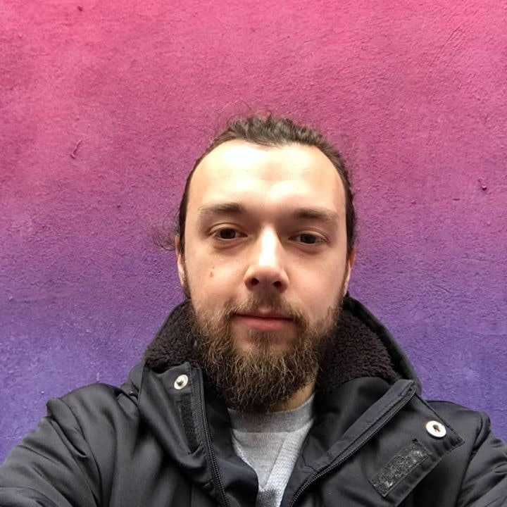 Go to Dmytro Shchetynin's profile