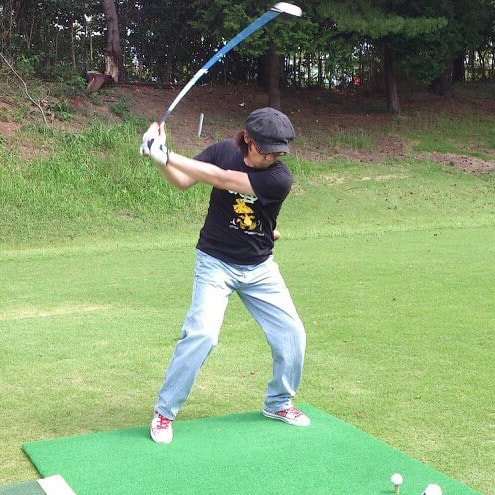 Go to Nagatoshi Shimamura's profile