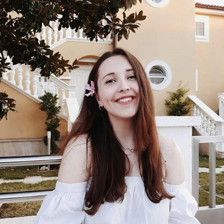 Go to Tanya Trukyr's profile
