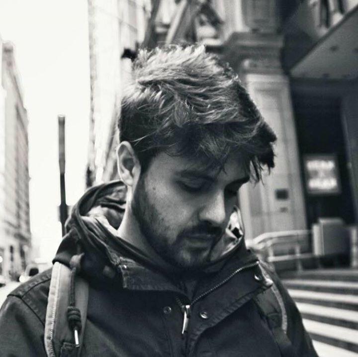 Go to Giovanni Tancredi's profile