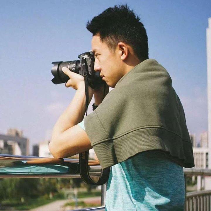 Go to 邱 严's profile