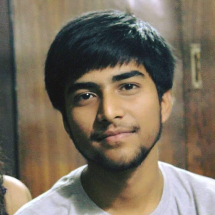 Go to Rajarshi Bhadra's profile