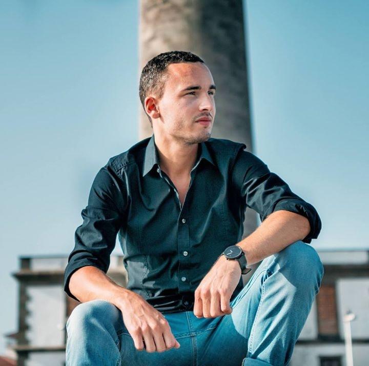 Avatar of user Fabio Testa