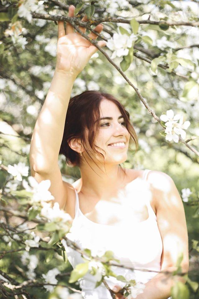 Go to Alina Stiba's profile