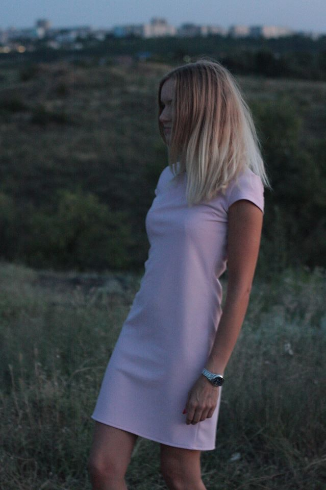 Go to Oksana Kurochkina's profile