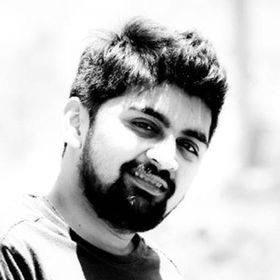 Go to Pritesh Sudra's profile