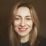 Avatar of user Joanna Pysik