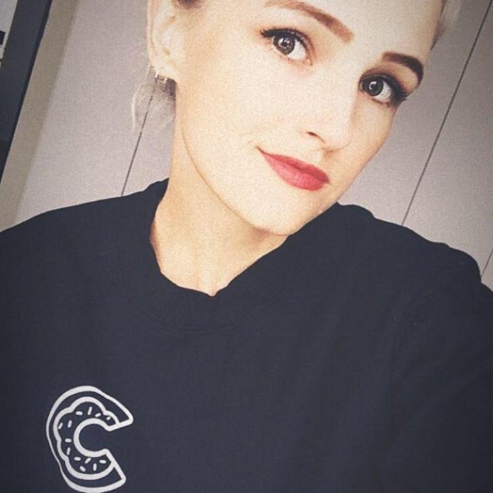 Go to Kayleigh Drew Capuzzimati's profile