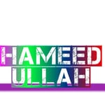 Avatar of user HAMEED ULLAH
