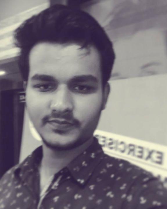 Avatar of user Aman Mavi