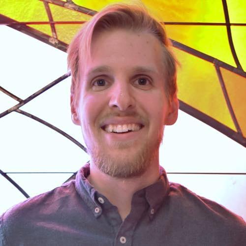 Go to Joshua Eckstein's profile
