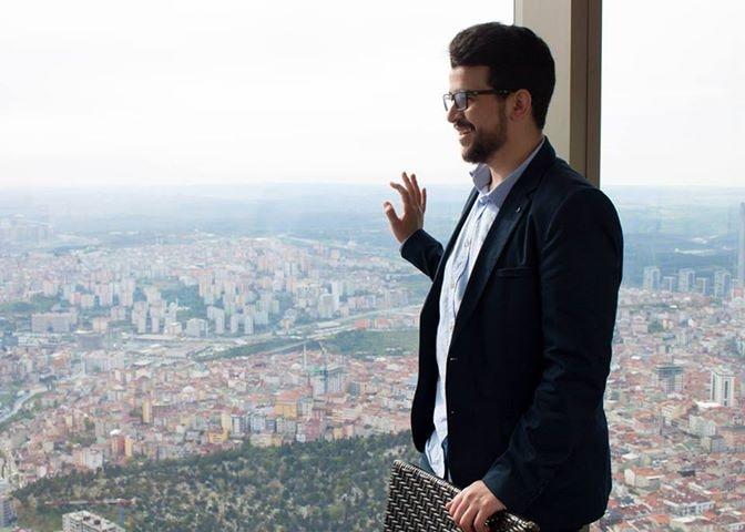 Go to Abdelmalek Bensetti's profile