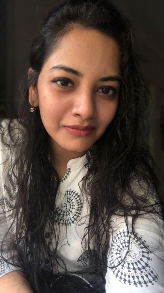 Go to Manasvita S's profile