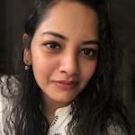 Avatar of user Manasvita S