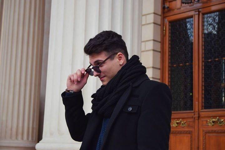 Go to Mihai Vlasceanu's profile