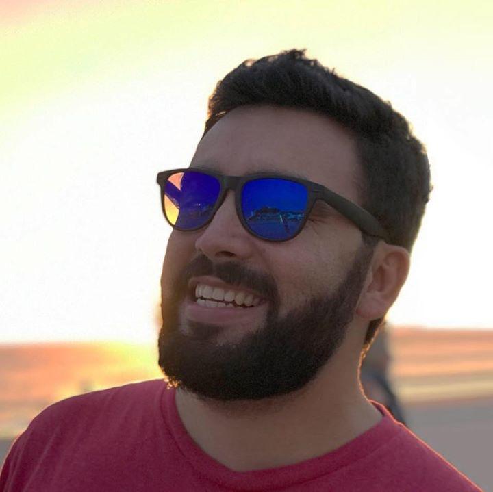 Go to Gabriel Domingues Leão da Costa's profile