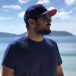 Avatar of user Elie Khoury