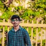 Avatar of user Anvesh Reddy