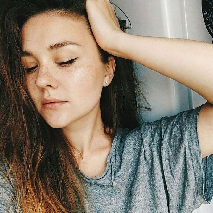 Go to Anastasiia Vedmedenko's profile